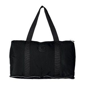 NWT Kipling honestpack foldable packable duffle